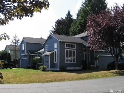 Everett Multi Family Home For Sale: 9411 31st Ave SE