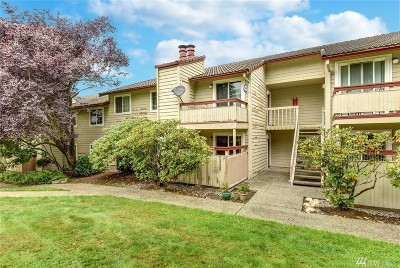 Woodinville Condo/Townhouse For Sale: 14200 NE 171st St #E106