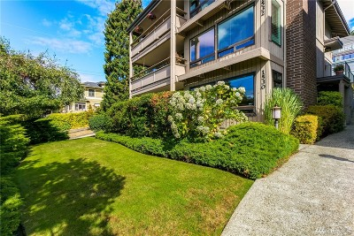 Seattle Condo/Townhouse For Sale: 1530 10th Ave W