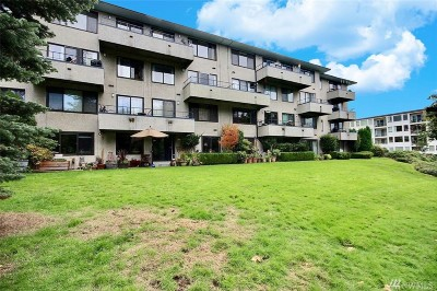 Seattle Condo/Townhouse For Sale: 1100 S Atlantic St #408