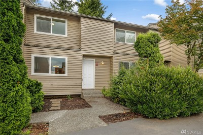 Everett Condo/Townhouse For Sale: 120 124th St SW #A3