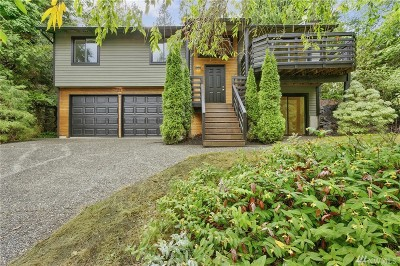 Sammamish Single Family Home For Sale: 22317 NE 14th Dr