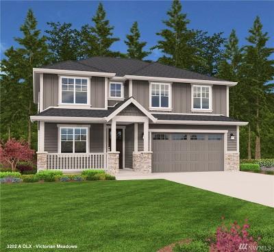 Covington Single Family Home For Sale: 17702 SE 265th Ct