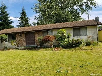 Fife Single Family Home For Sale: 5312 4th St E