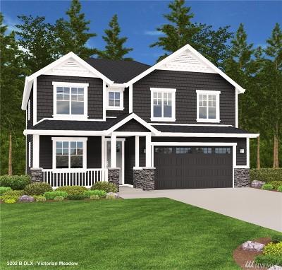 Covington Single Family Home For Sale: 17714 SE 265th Ct