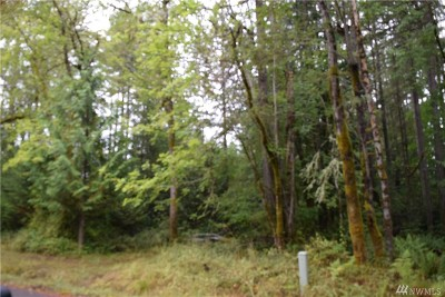 Shelton Residential Lots & Land For Sale: 61 E Franjo Beach Rd