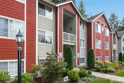 Mill Creek Condo/Townhouse For Sale: 15433 Country Club Dr #C102