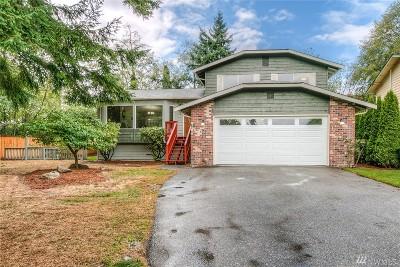 Everett Single Family Home For Sale: 11908 Meridian Ave S