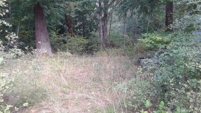 Whatcom County Residential Lots & Land For Sale: Horton Rd