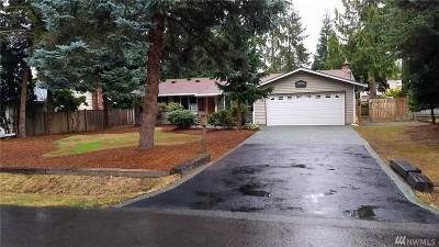Kirkland Single Family Home For Sale: 7848 131st Ave NE