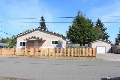 Everett Single Family Home For Sale: 3 W Intercity Ave