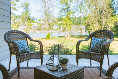 Gig Harbor Condo/Townhouse Contingent: 5612 39th St Ct NW #1