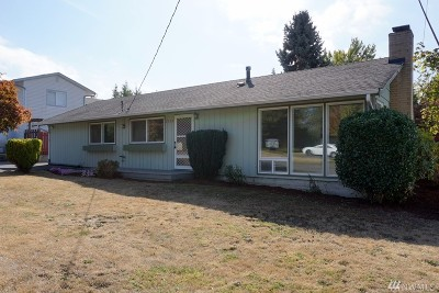 Kent Single Family Home For Sale: 2133 S 248th St