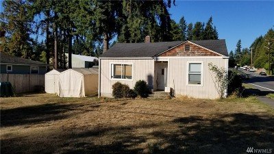 Mountlake Terrace Single Family Home For Sale: 23602 48th Ave W
