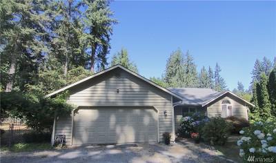 Everett Single Family Home For Sale: 33 140 St SE
