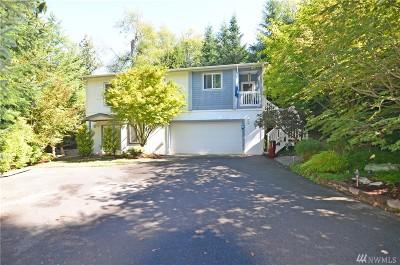 Everett Single Family Home For Sale: 4633 Sea Hurst Ave