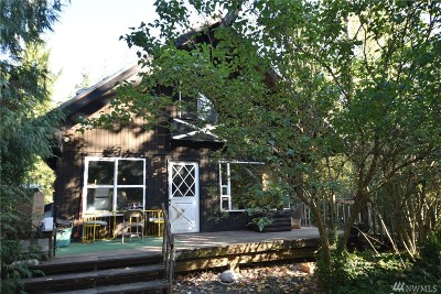 Maple Falls Single Family Home For Sale: 6285 Music Place