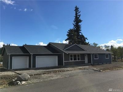 Rainier Single Family Home For Sale: 103 Easy St