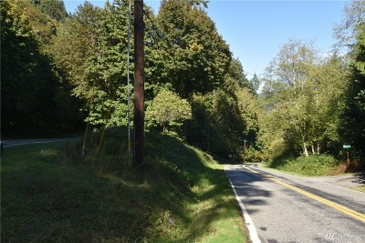 Sedro Woolley Residential Lots & Land For Sale: Cain Lake Rd