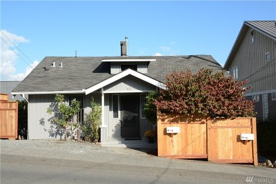 Single Family Home For Sale: 420 35th Ave S