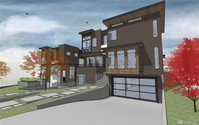 Kirkland Single Family Home For Sale: 11401 87th St