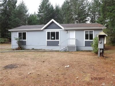 Shelton Single Family Home For Sale: 1730 E Eagle Point Dr