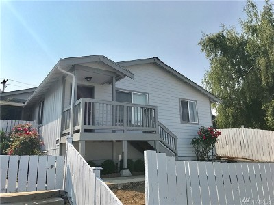 Tacoma Condo/Townhouse For Sale: 2516 S I St