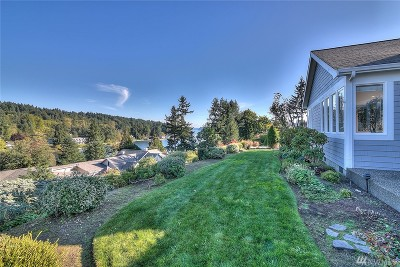 Gig Harbor Single Family Home For Sale: 9404 Milton Ave