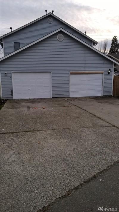 Everett Multi Family Home For Sale: 1807 W Casino Rd