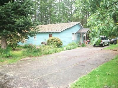 Onalaska Single Family Home For Sale: 126 Fickett Rd