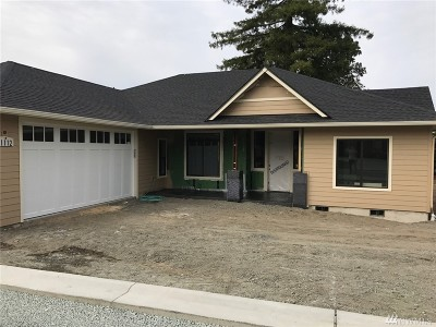 Anacortes WA Single Family Home Pending Inspection: $649,000