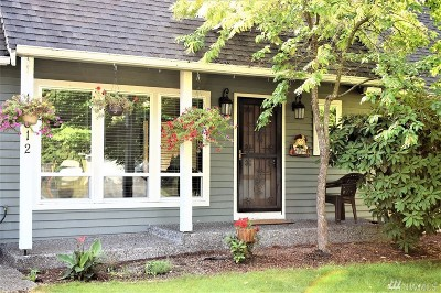 Everett Single Family Home For Sale: 10612 10th Dr SE