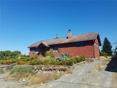 Everett Single Family Home For Sale: 4501 Rucker Ave