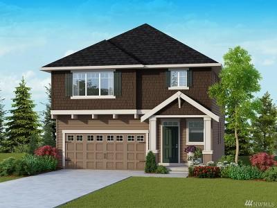 Lacey Single Family Home For Sale: 2714 Saga Ct NE #93