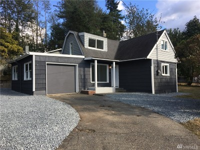 Kent Single Family Home For Sale: 26136 108th Ave SE