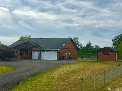 Elma Single Family Home For Sale: 30 Ryan Lane