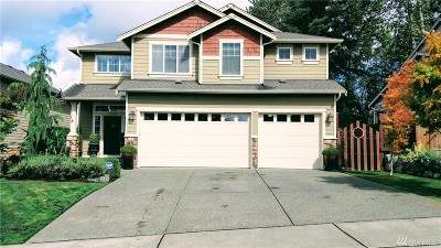 Tacoma Single Family Home Contingent: 4509 41st St NE