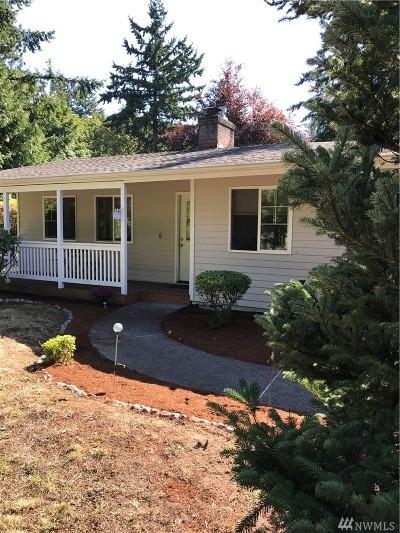 Kenmore Single Family Home For Sale: 6641 NE Arrowhead Dr