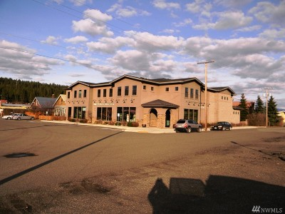 Cle Elum WA Commercial For Sale: $950,000