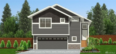 Lynnwood Single Family Home For Sale: 2020 148th Place SW #8
