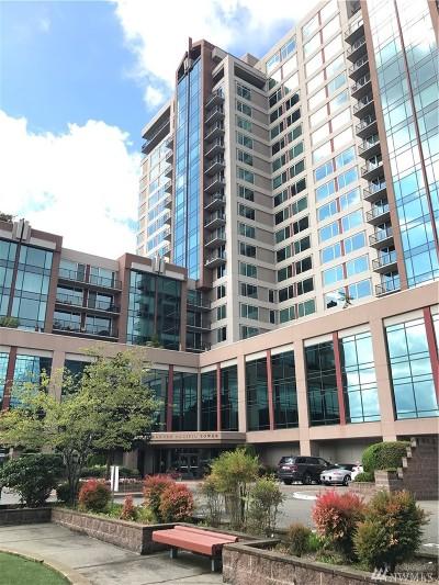 Bellevue Condo/Townhouse For Sale: 177 107th Ave NE #1004