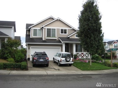 Lake Tapps WA Single Family Home For Sale: $414,900