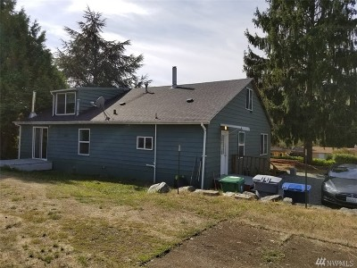 Renton Single Family Home For Sale: 16438 111th Ave SE