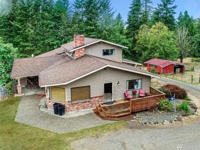 Pierce County Single Family Home For Sale: 9219 161st Av Ct KPN