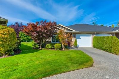 Anacortes Single Family Home For Sale: 1808 Cedar Springs Lane