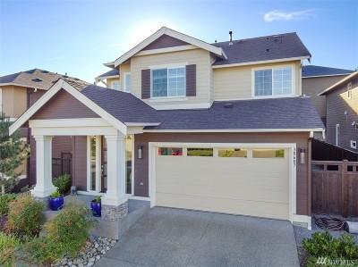 Auburn Single Family Home For Sale: 30607 133rd Ave SE