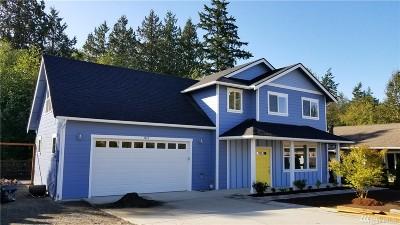 Blaine Single Family Home For Sale: 1327 Wilson Ave