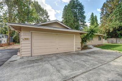 Kirkland Single Family Home For Sale: 13241 NE 100th St