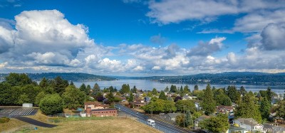 Seattle Single Family Home For Sale: 8263 S 118th Ct #Lot16