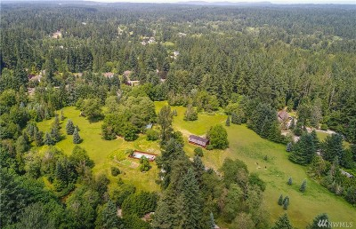 Woodinville Residential Lots & Land For Sale: 17002 NE 172nd Place
